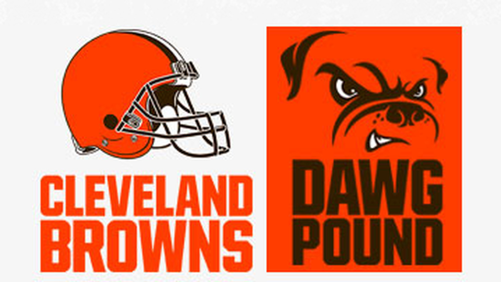 The Browns Have a New Logo