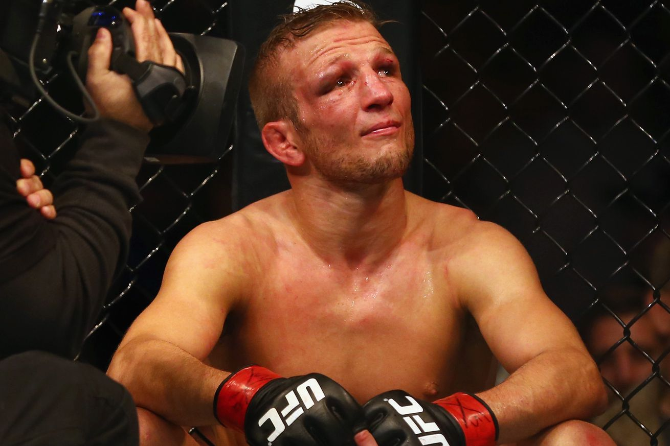 UFC Boston: Fights to make for the main card fighters ...