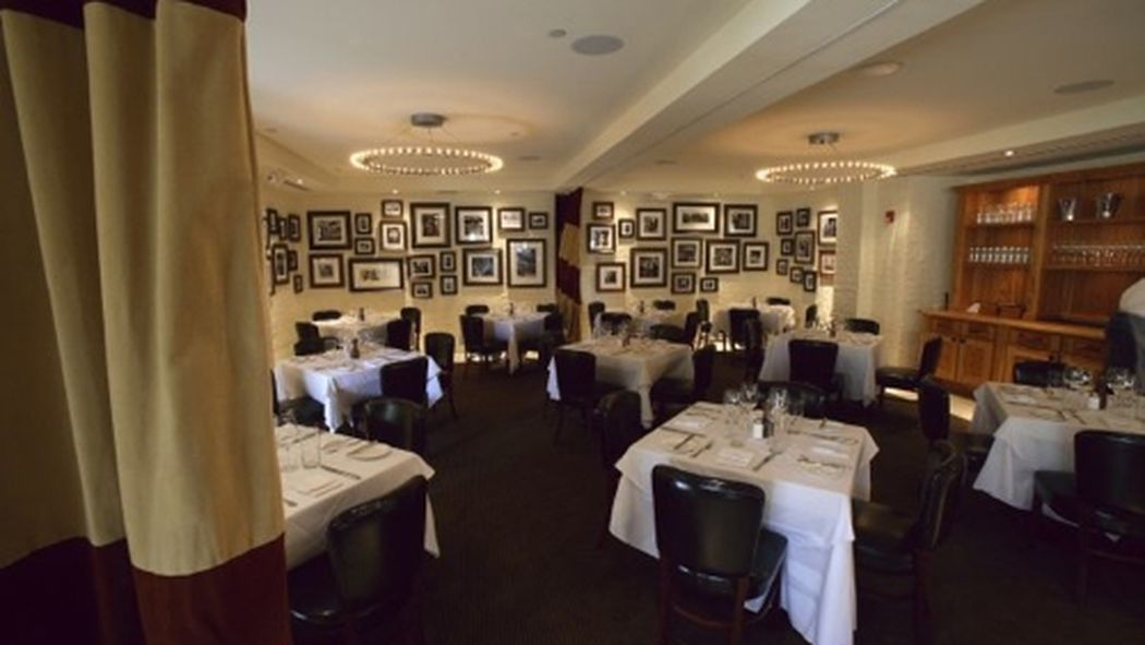 Passover and easter 10 places to feast eater atlanta - Private dining room atlanta ...