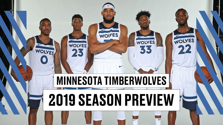 Minnesota Timberwolves Season Preview 2019 2020 Sb Nation S 2019