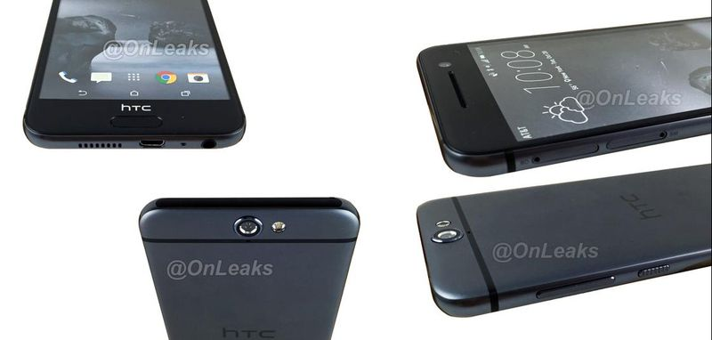 ONLEAKS htc one a9