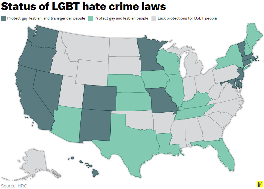 crimes laws for gays