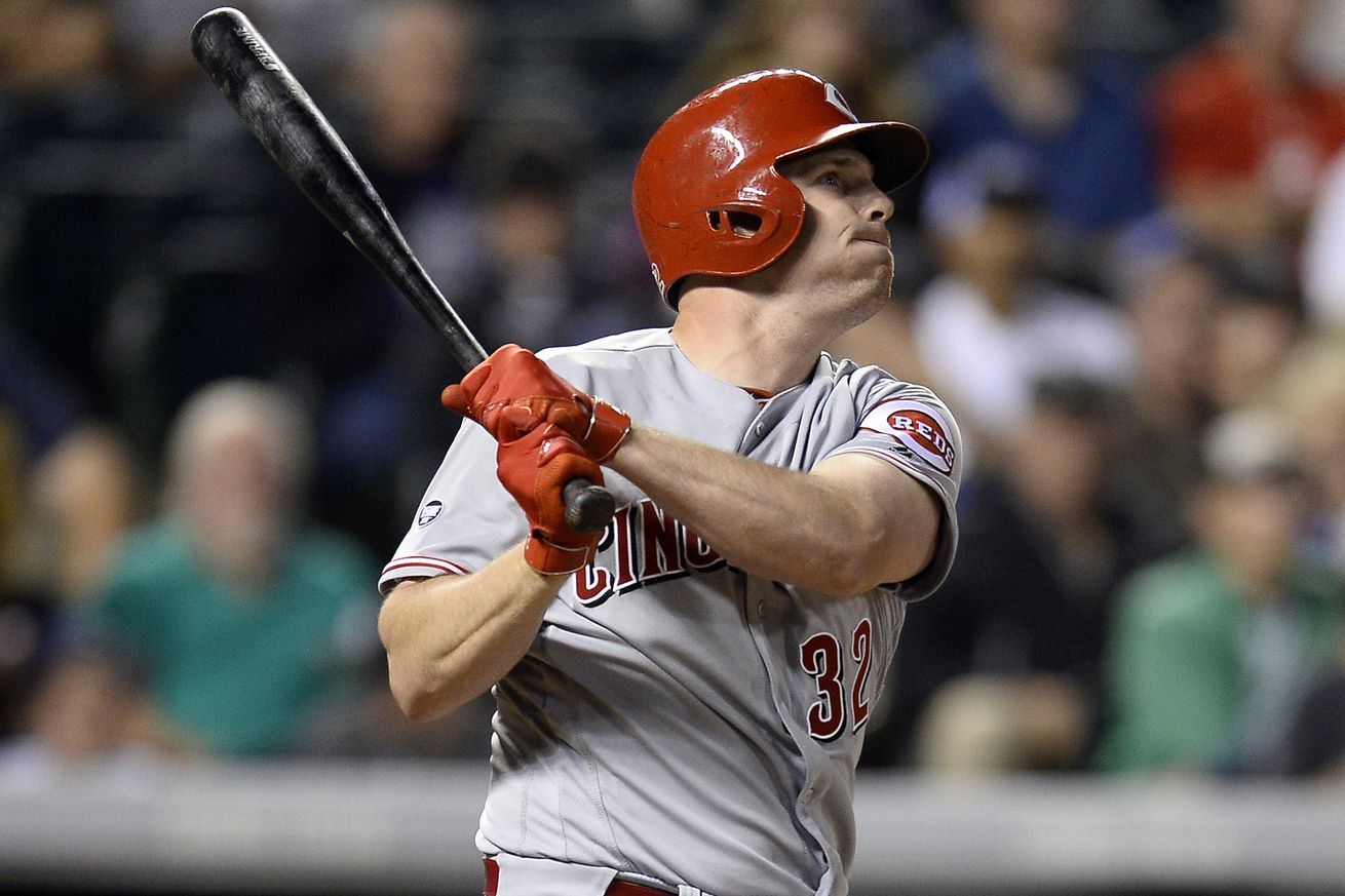 MLB Trade Rumors: Jay Bruce To Dodgers, Carlos Beltran To Astros