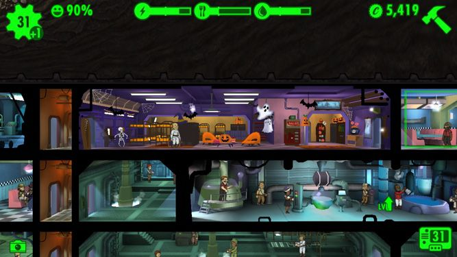 Fallout Shelter - Update 1.2 Trailer - Top Movie Trailers
