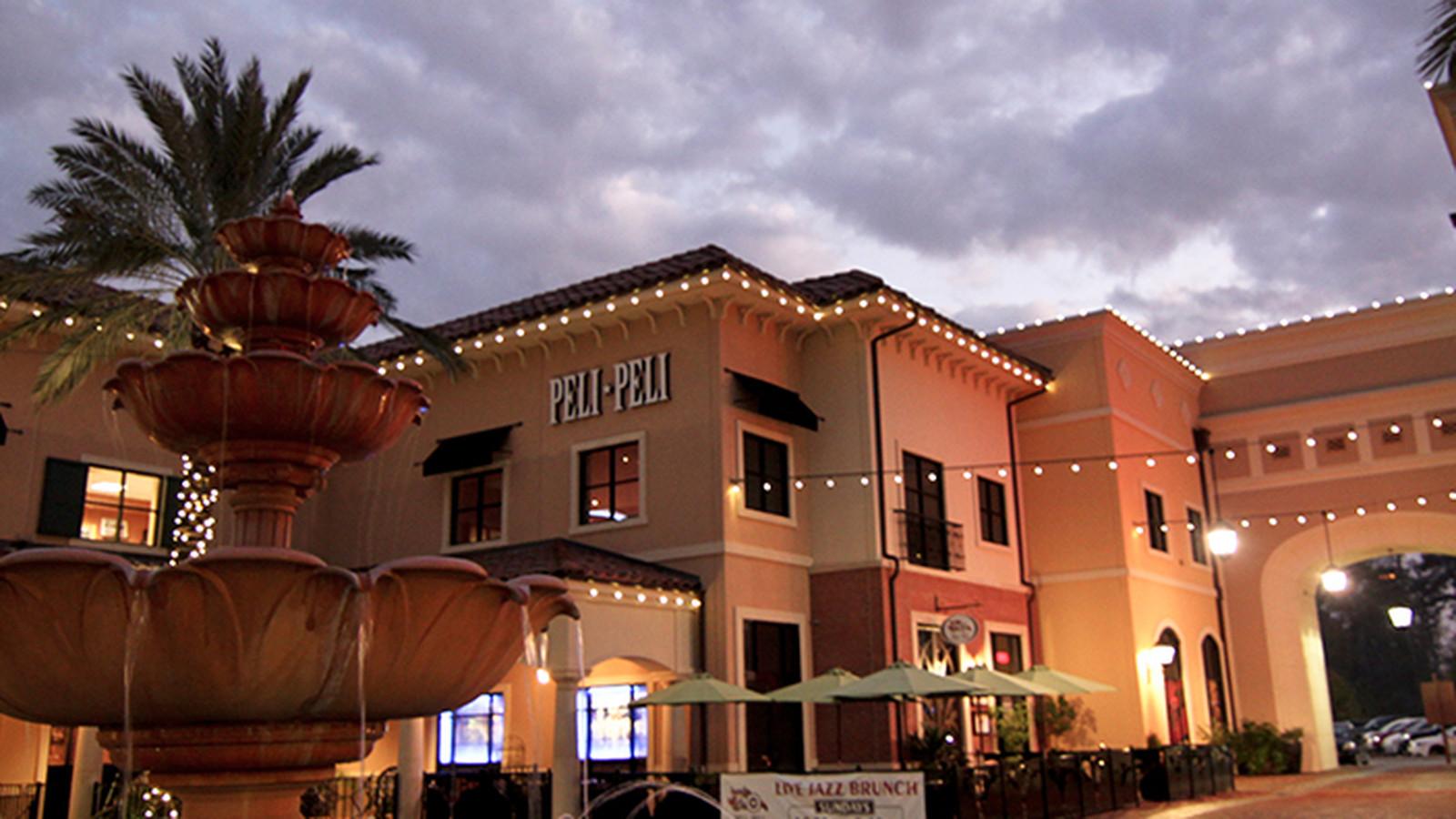 South African Restaurant Houston
