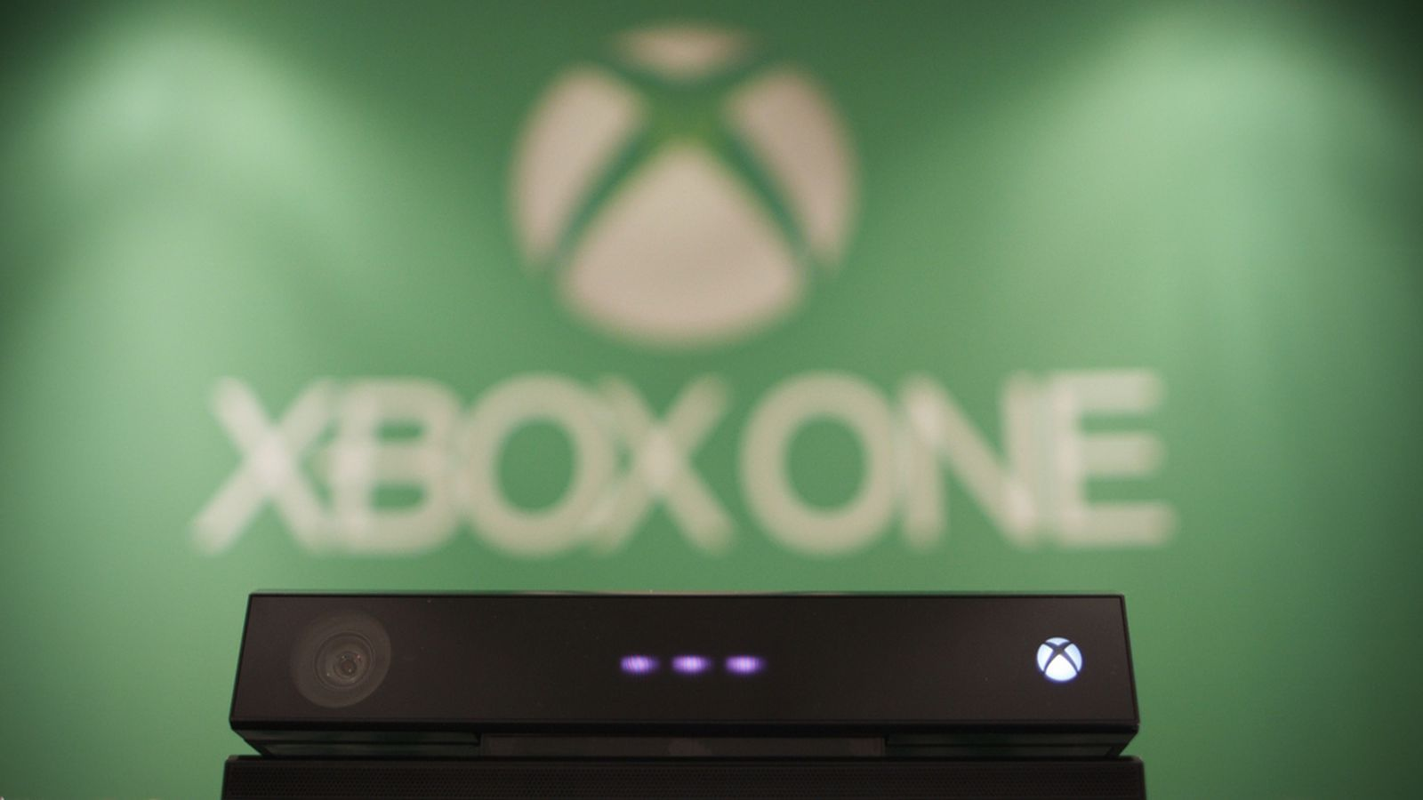 What Are Available For The Xbox One Games : Judging xbox one s kinect games polygon