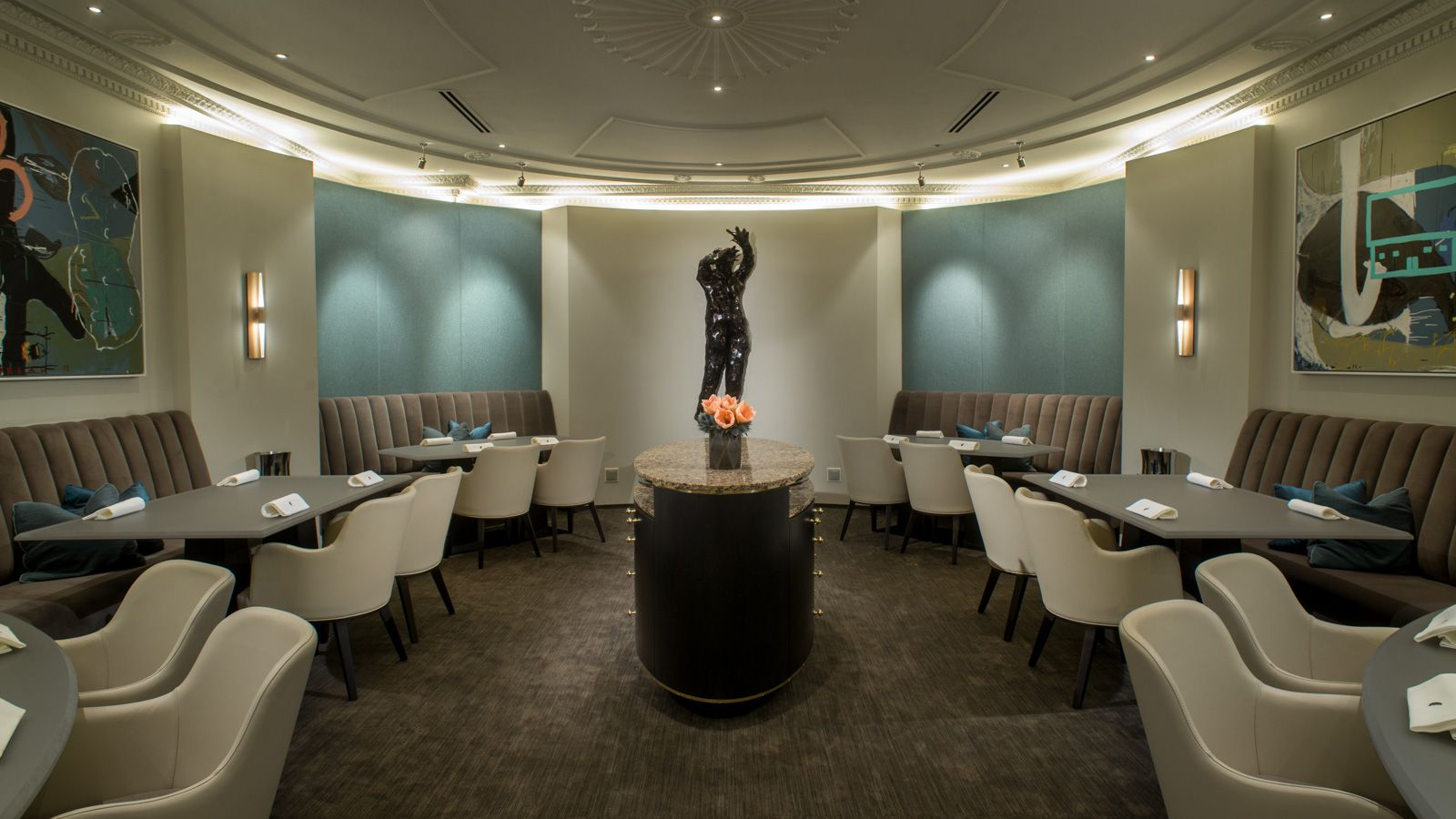 Inside Alinea 2.0: Look Around the Renovation and Details