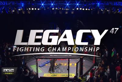 community news, Legacy Fighting Championship 47 Highlights: 7 fights, 7 finishes