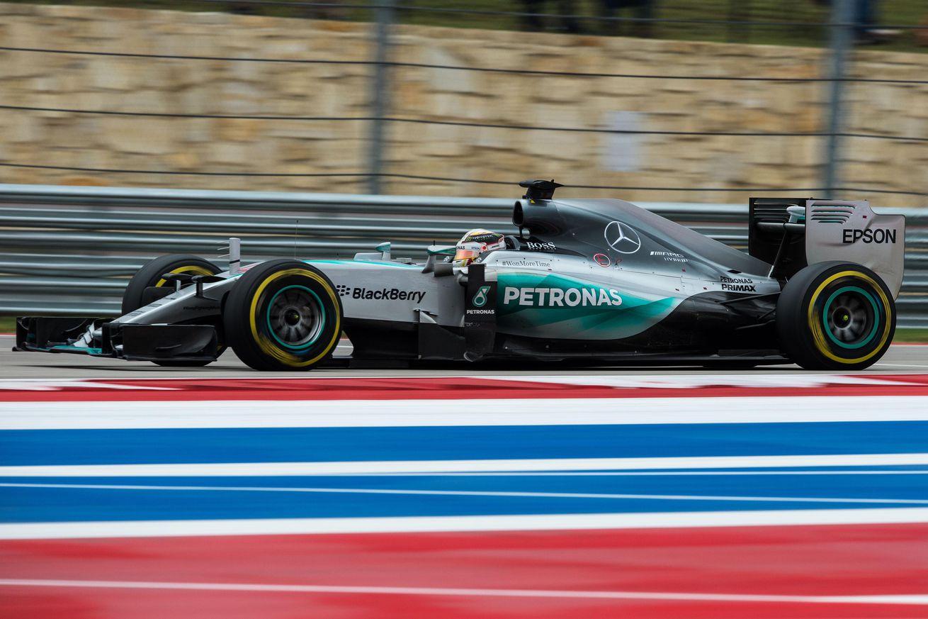 Austrian Grand Prix 2016 live stream: Time, TV schedule ...