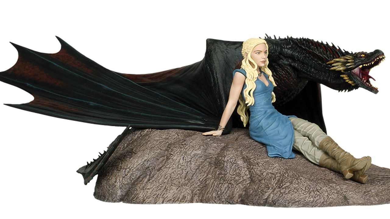 check out this 425 game of thrones daenerys targaryen. Black Bedroom Furniture Sets. Home Design Ideas