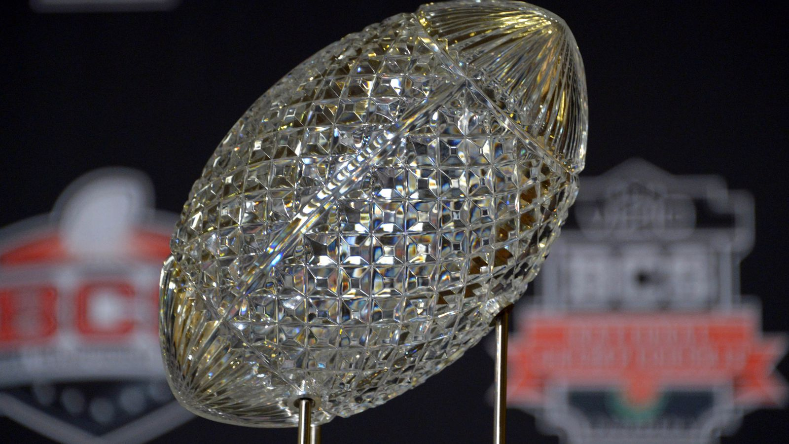 2016 bcs national championship who is playing in the national championship