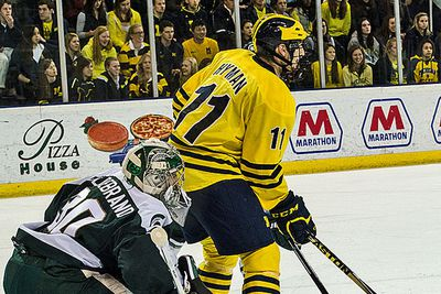 BIG10: Conference Names Award Winners And All-Conference Teams