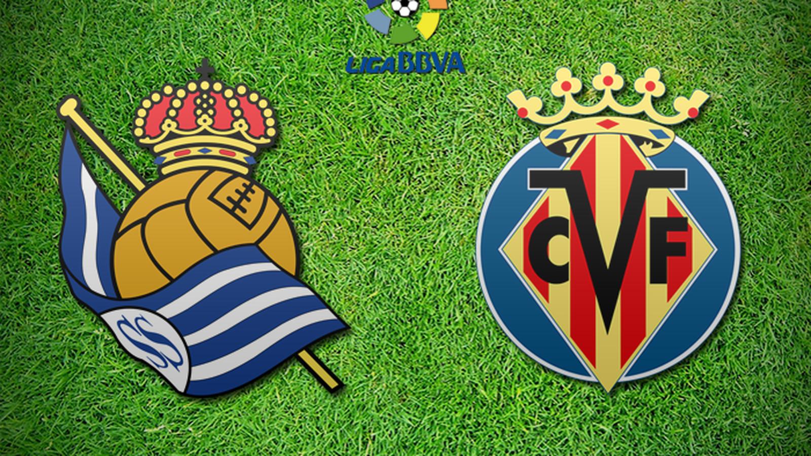 Gamethread: Villarreal face Real Sociedad in 3rd official friendly at ... - Villarreal USA (blog)