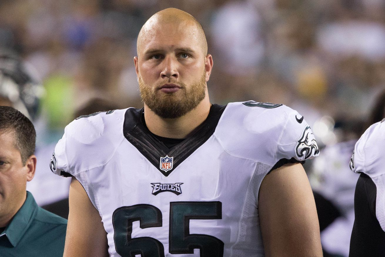 Lane Johnson expects 10-game suspension, rips NFLPA for lack of support