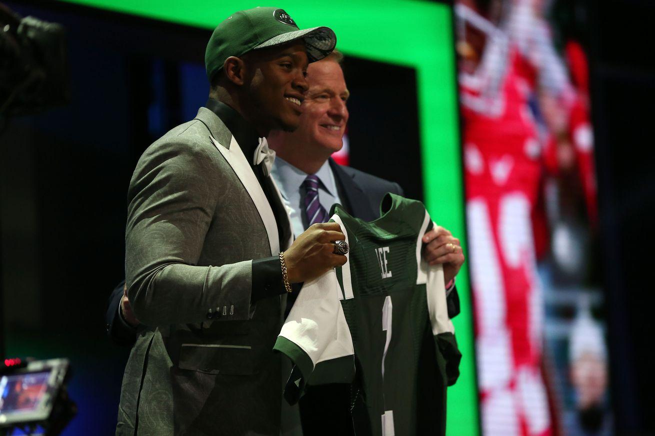 2016 NFL Draft Grades: Mel Kiper Gives the Jets a B-