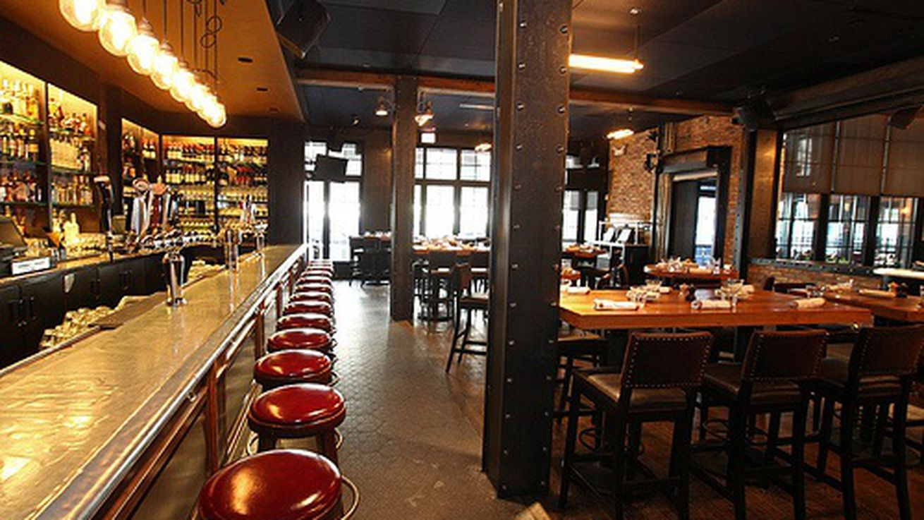 Melmans adding ramen concept to paris club space eater for Lettuce entertain you restaurants