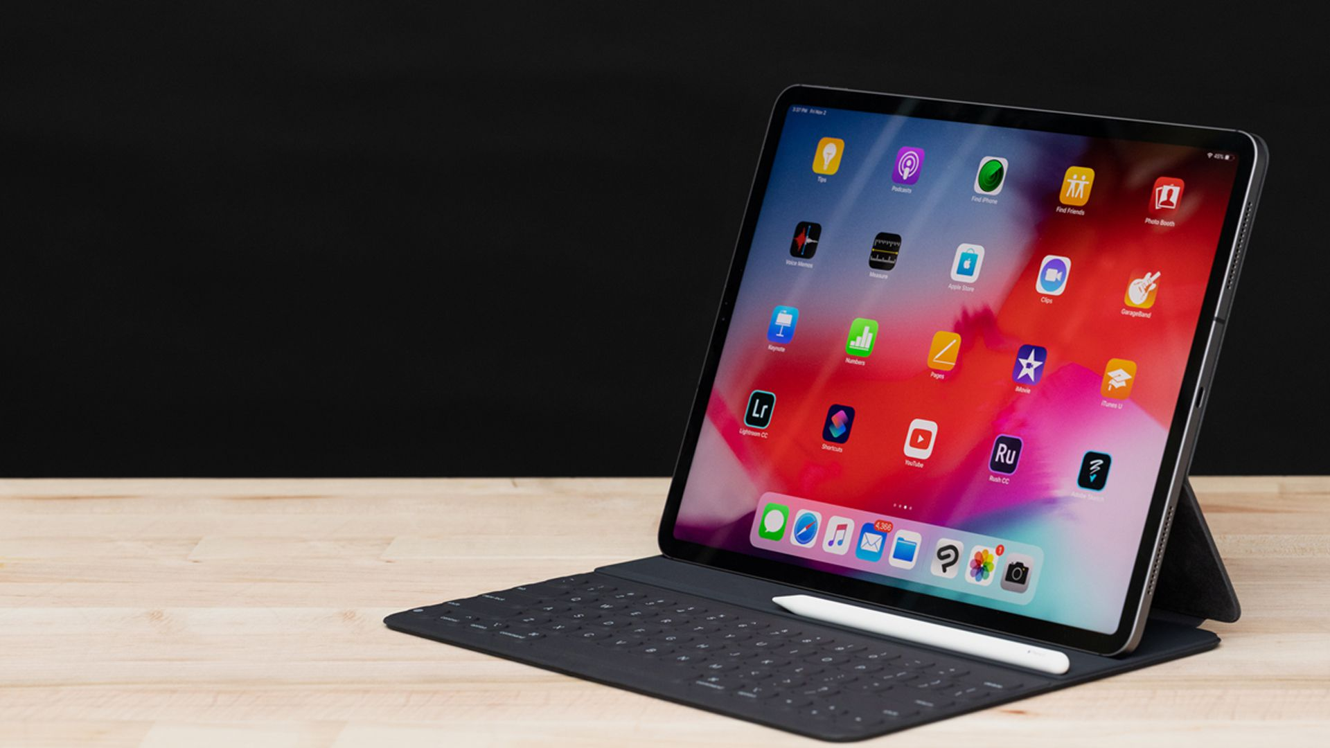 Adding USB-C to the iPad isn't enough to fix Apple's messy port
