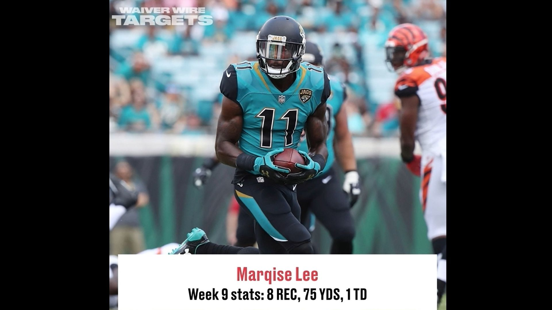 Fantasy football waiver wire, Week 10: Running back rankings ...
