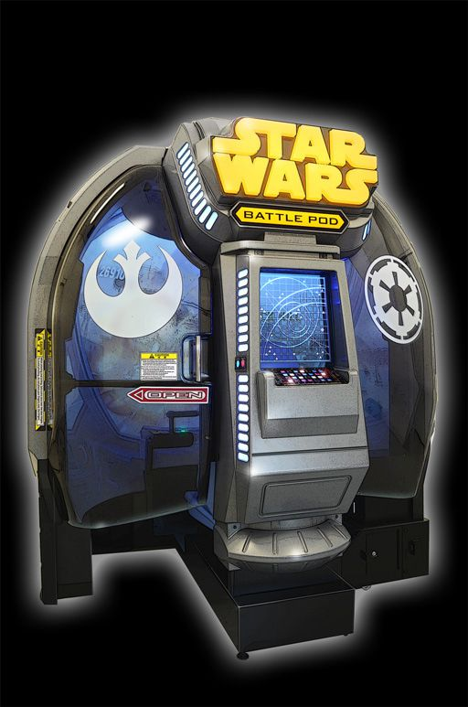 Pics photos dave and busters arcade game list
