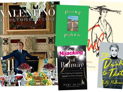 Best Fashion Books To Read Most Read