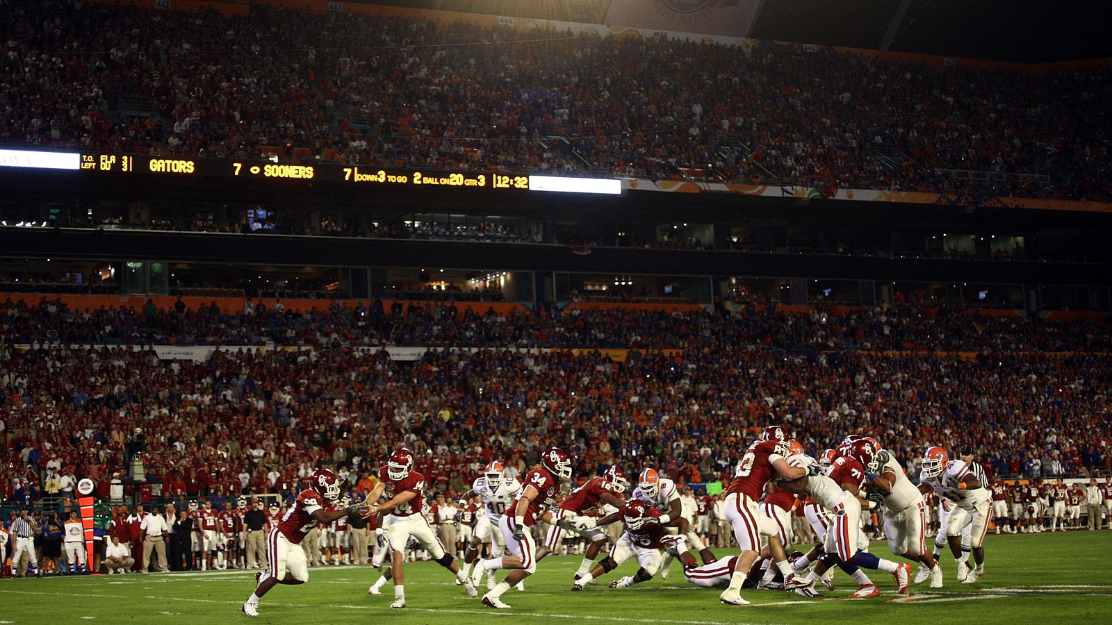 college football all scores top 20 college football teams