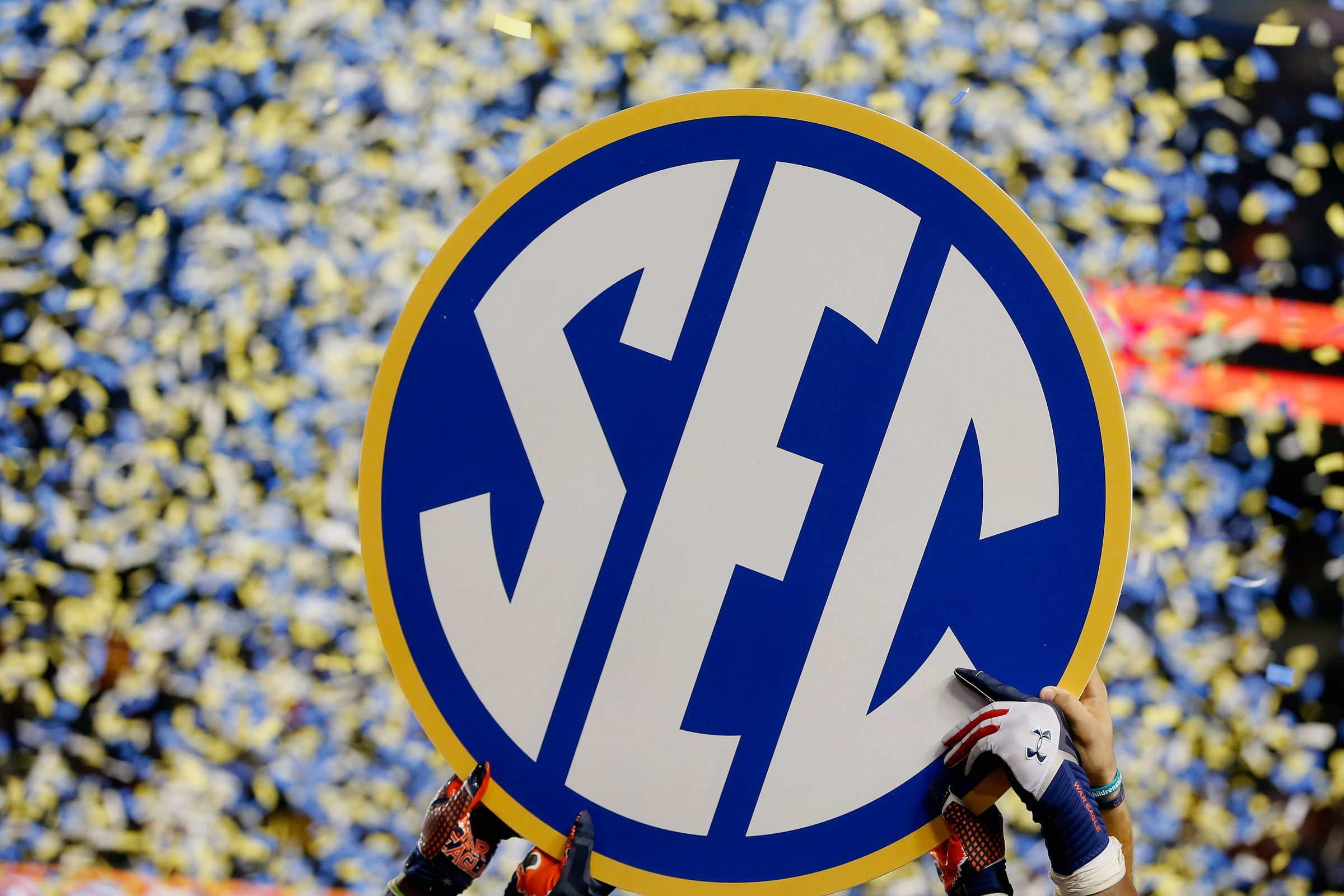 Best of the SEC from the 2015 bowl season