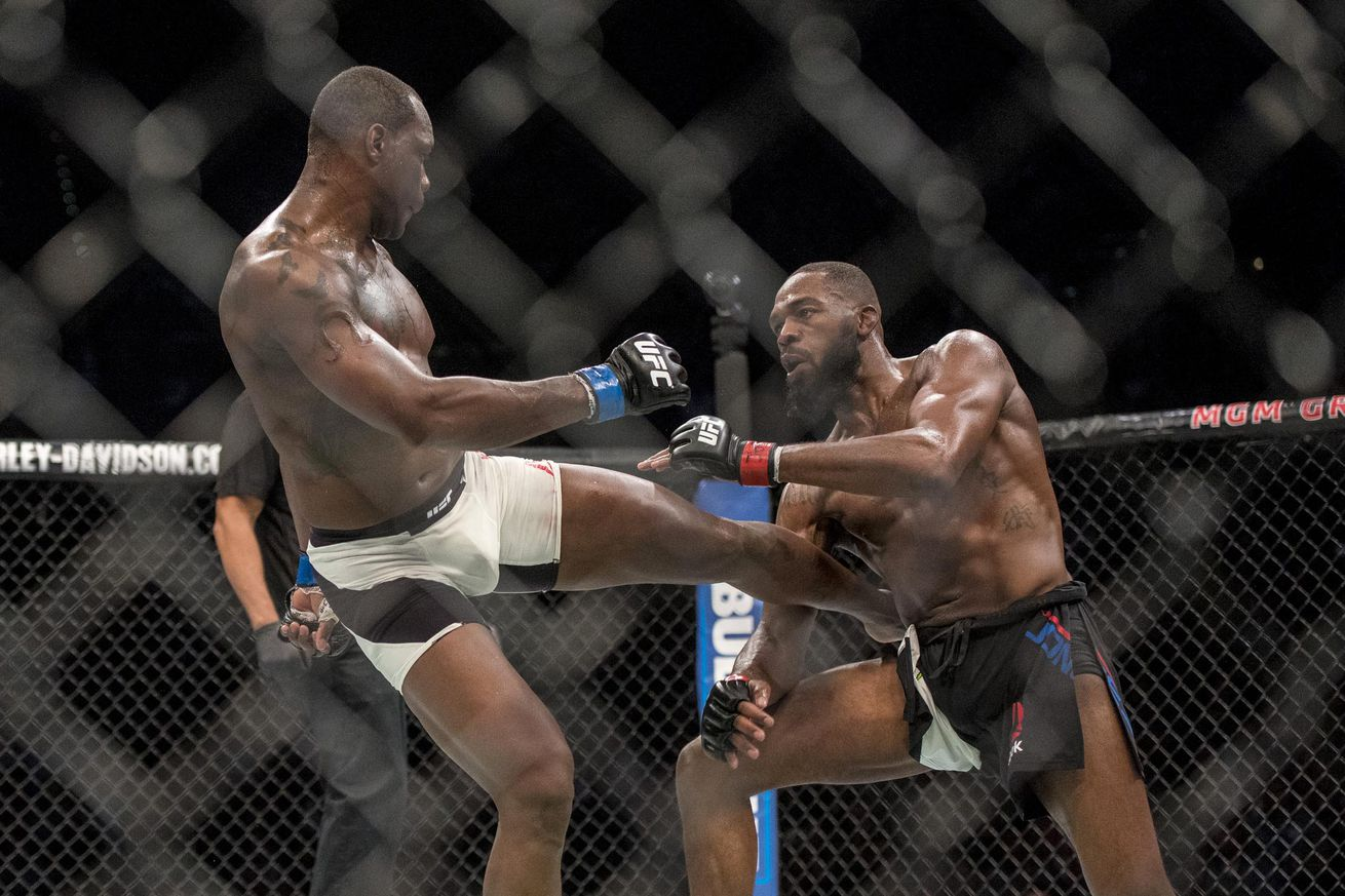 community news, Jon Jones: Opponent switch    not ring rust    affected performance at UFC 197, wouldve beat up Daniel Cormier pretty good