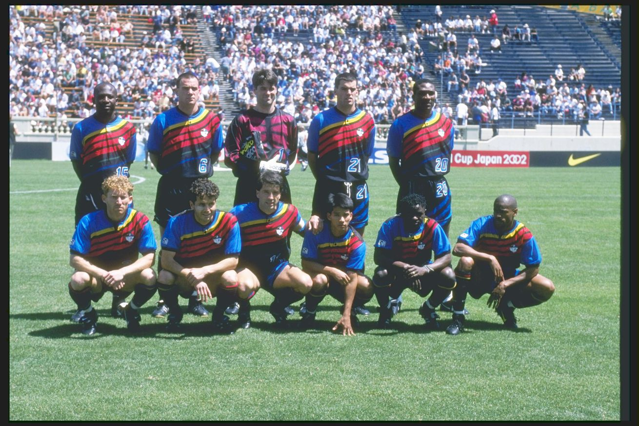 low priced ab4ec d7119 Sporting KC To Wear Throwback Rainbow Jerseys