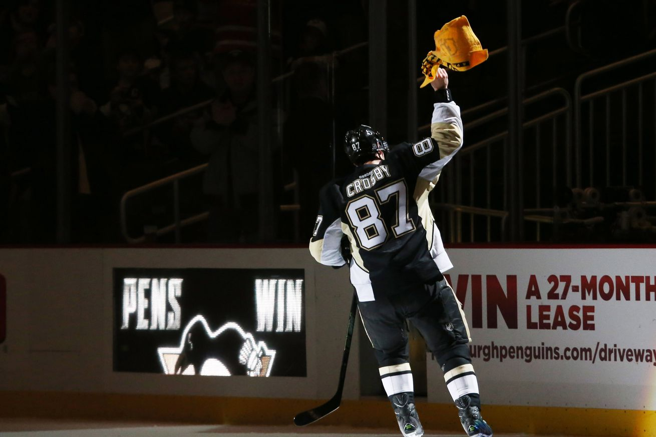 Pittsburgh Steelers Twitter reactions to the Pittsburgh Penguins advancing to the Stanley Cup Finals