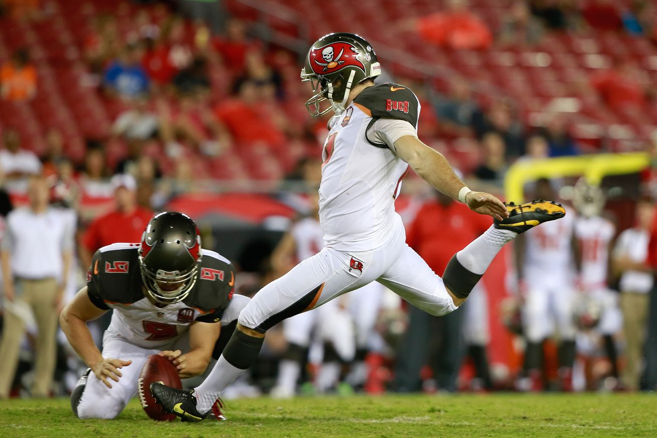 Image Result For Kicker Roberto Aguayo Waived By Buccaneers Nfl Com