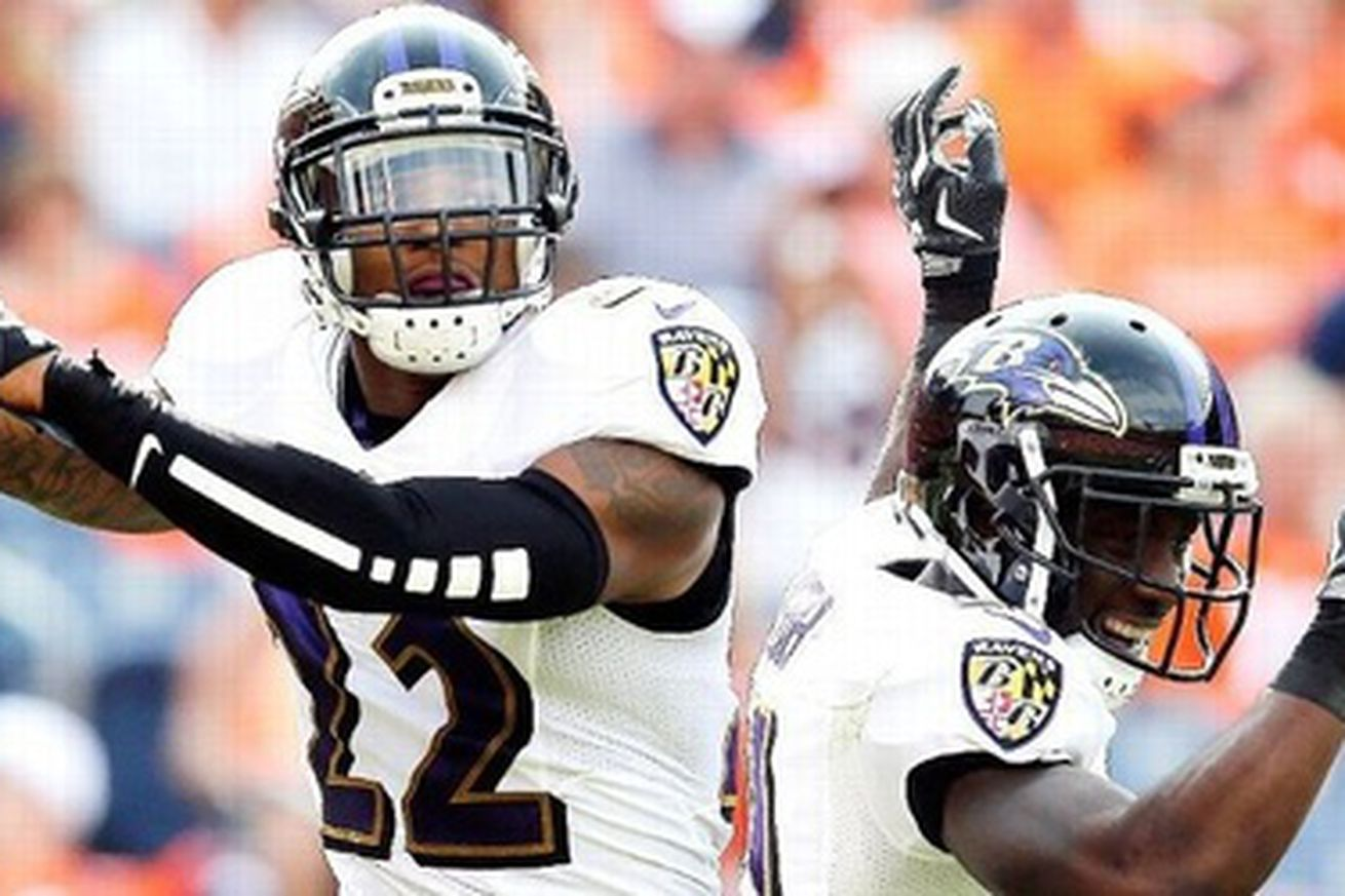 The Pressure is on the Baltimore Ravens Secondary - Baltimore Beatdown