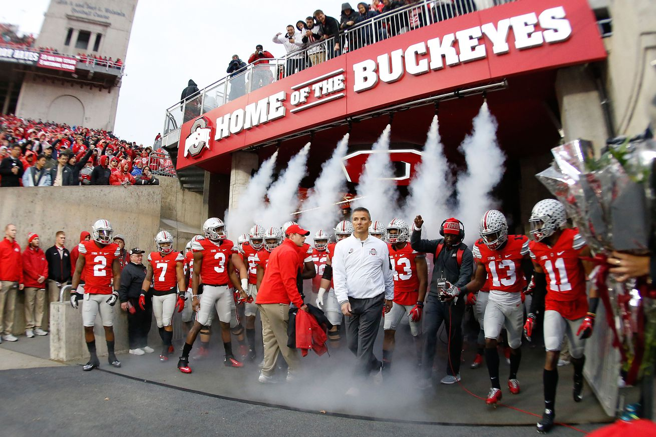 What s next for ohio state football s 2017 recruiting class land