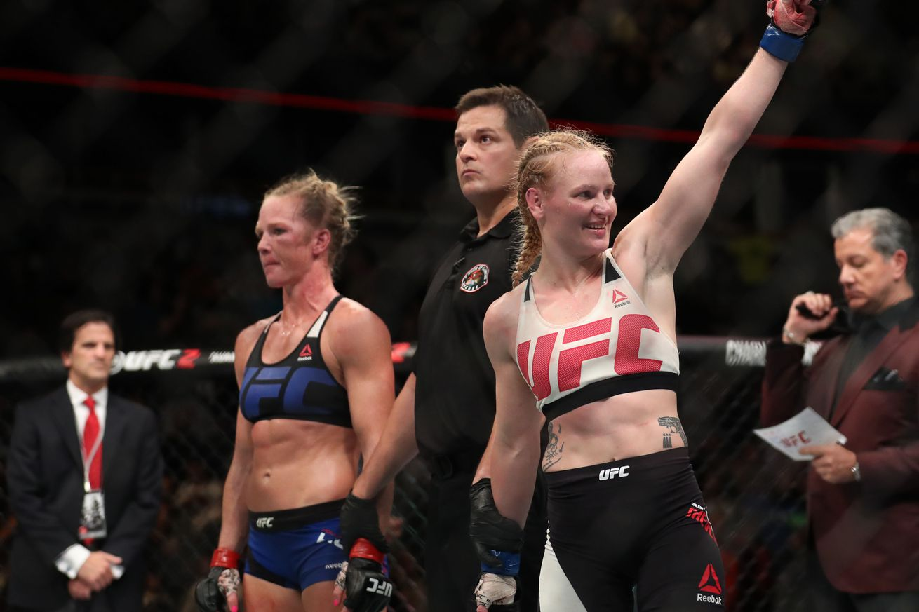 community news, UFC on FOX 20 results: Biggest winners, losers from Holm vs Shevchenko last night in Chicago
