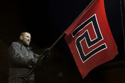 golden dawn flag