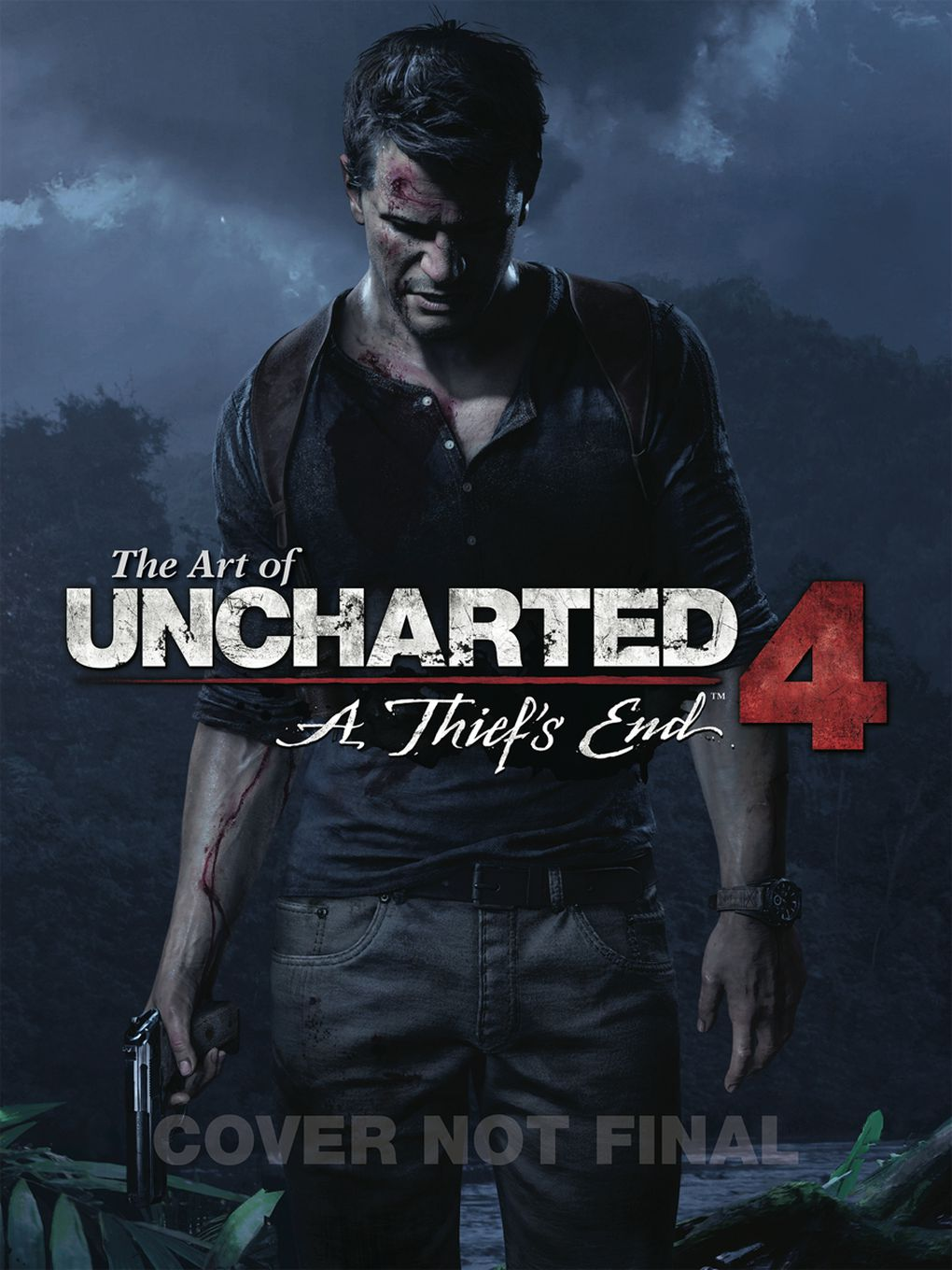 The Art of Uncharted 4: A Thief's End | Polygon