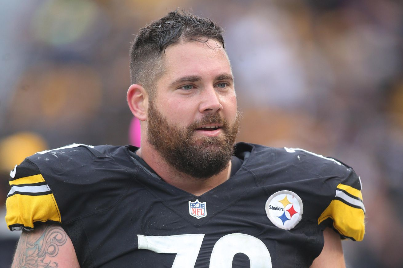 Steelers WR Brown out due to concussion