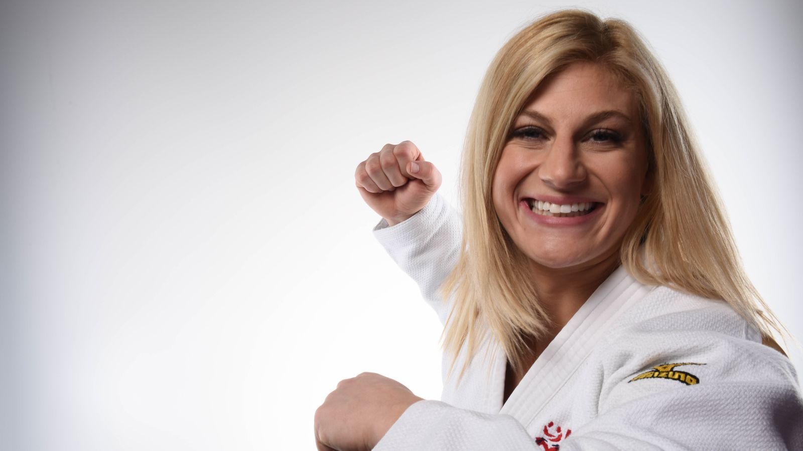 kayla harrison can win gold in rio  will she follow ronda