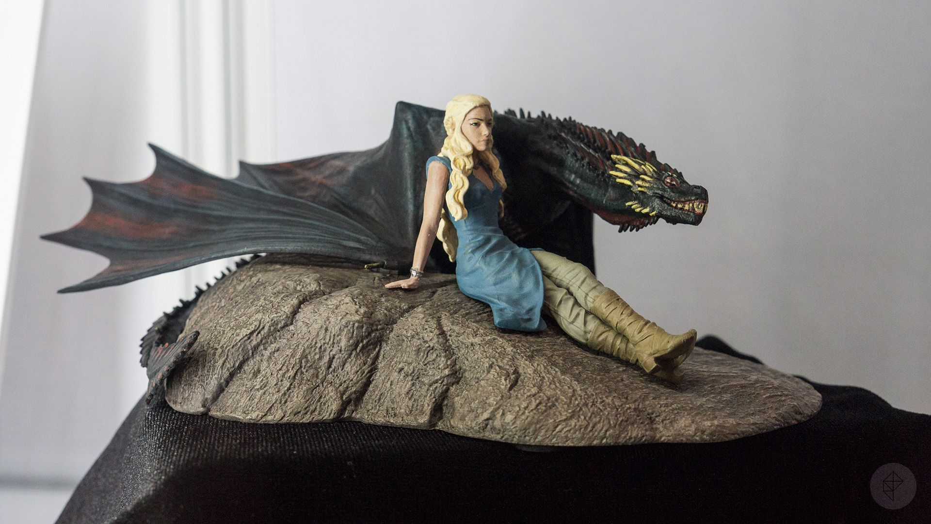 Game Of Thrones Toys : Dark horse s game of thrones figures are a highlight