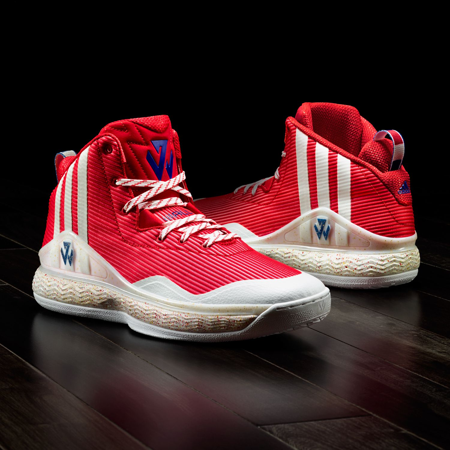 John Wall Signature Shoes Adidas
