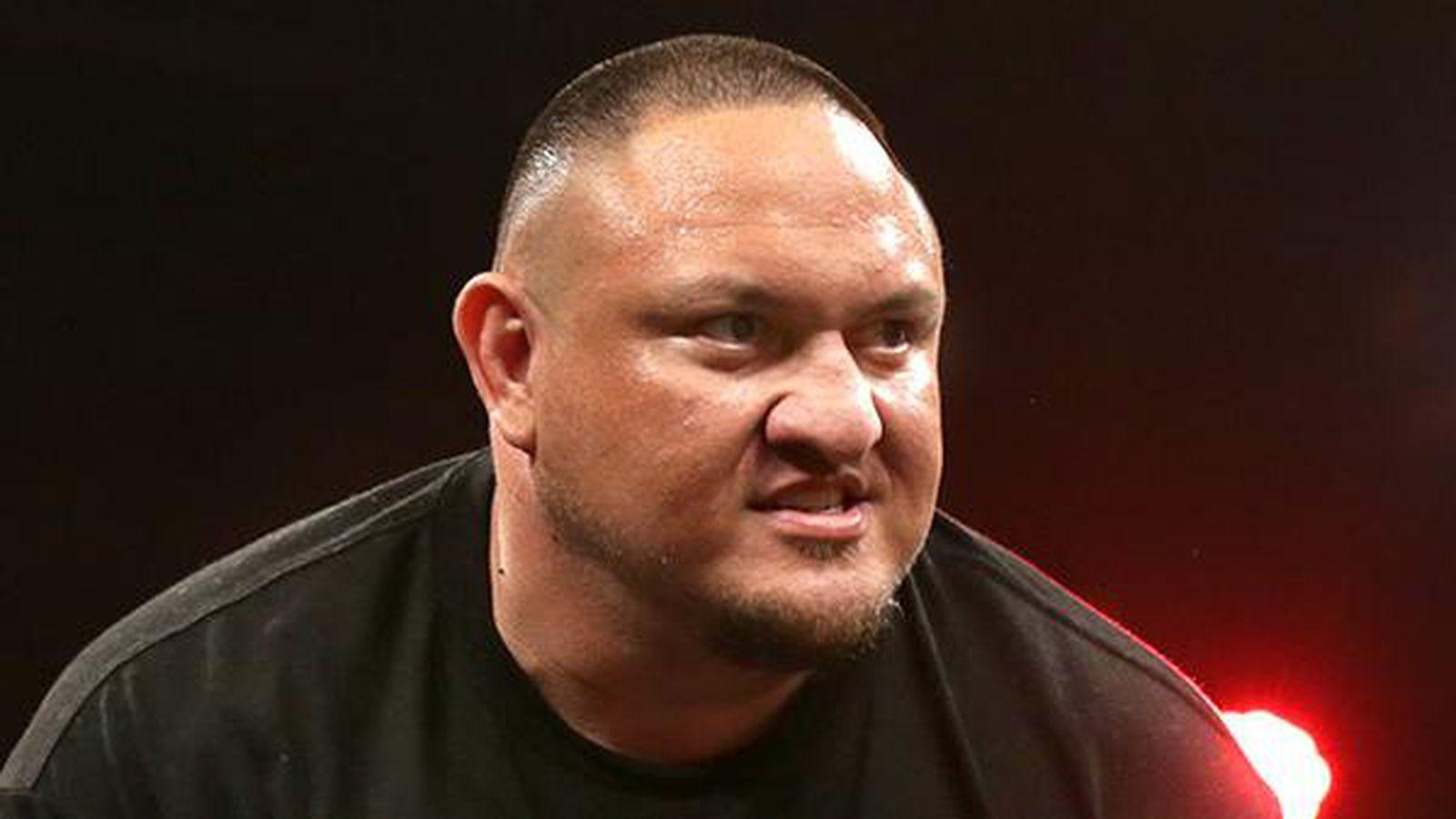 Rumor Roundup (June 9, 2015): John Cena injury, heat on Samoa Joe, WWE ...