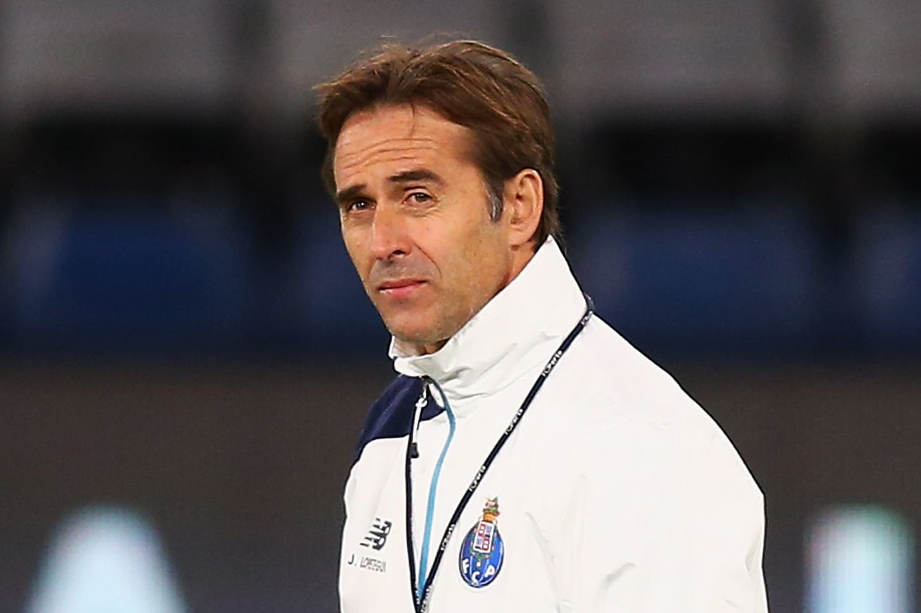 julen lopetegui - photo #42