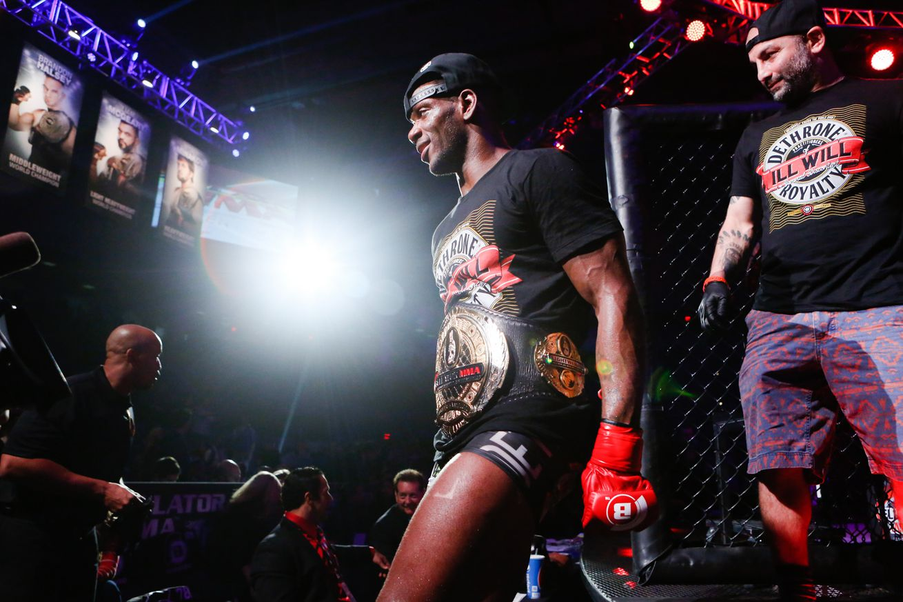 community news, Will Brooks: Bum Justin Gaethje is trying to ride my coattail with challenge
