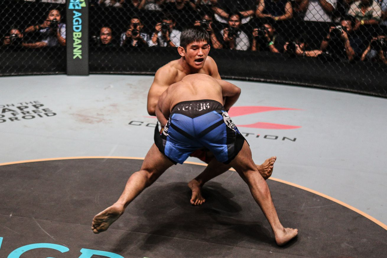 community news, ONE Union of Warriors results: Aung La N Sang returns to Myanmar, submits Mohamed Ali via first round guillotine