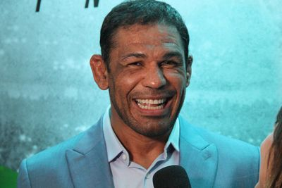'Minotauro' Nogueira: Fabricio Werdum has the edge over Cain Velasquez standing and on the ground