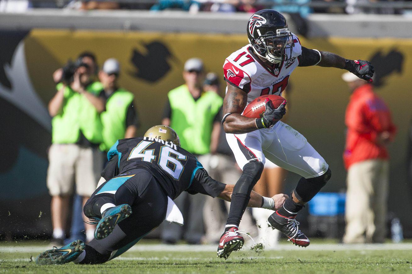 Cheap NFL Jerseys NFL - ESPN: Atlanta Falcons returner Devin Hester is team's biggest ...