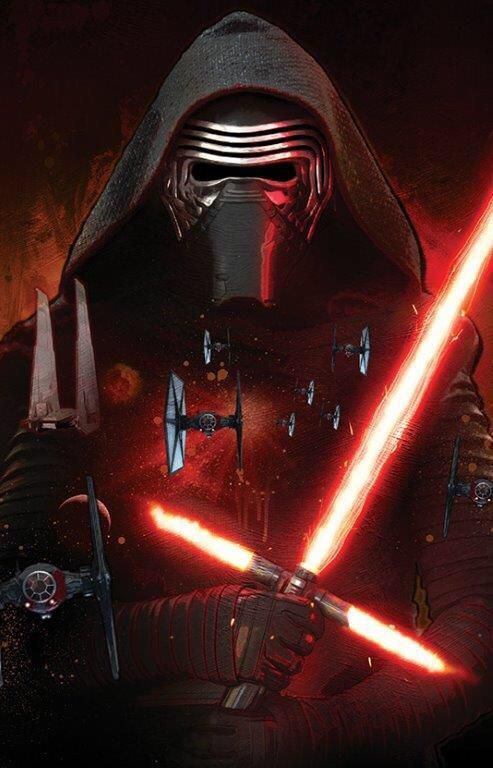 report star wars the force awakens posters leaked polygon. Black Bedroom Furniture Sets. Home Design Ideas