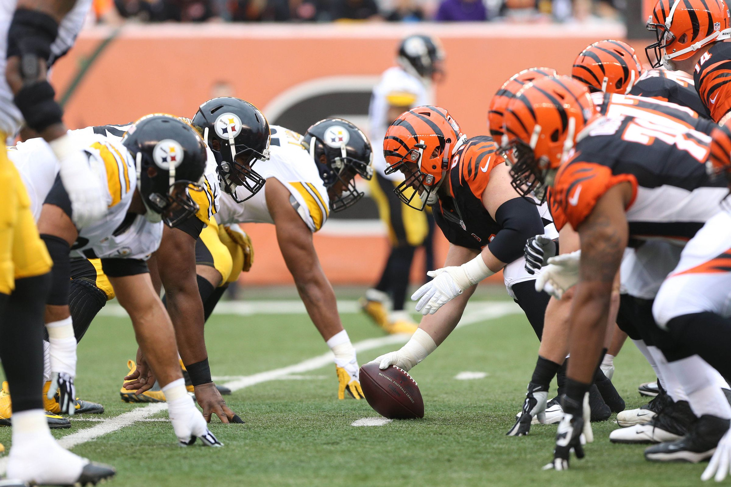 The things to know today about Bengals-Steelers game