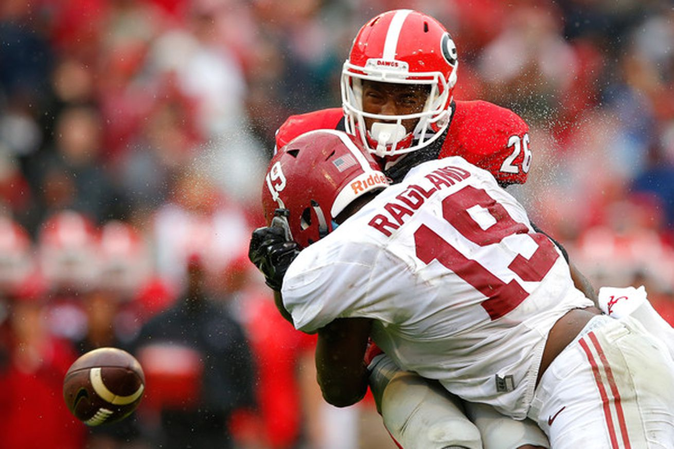 Baltimore Ravens have met with another Alabama linebacker ...