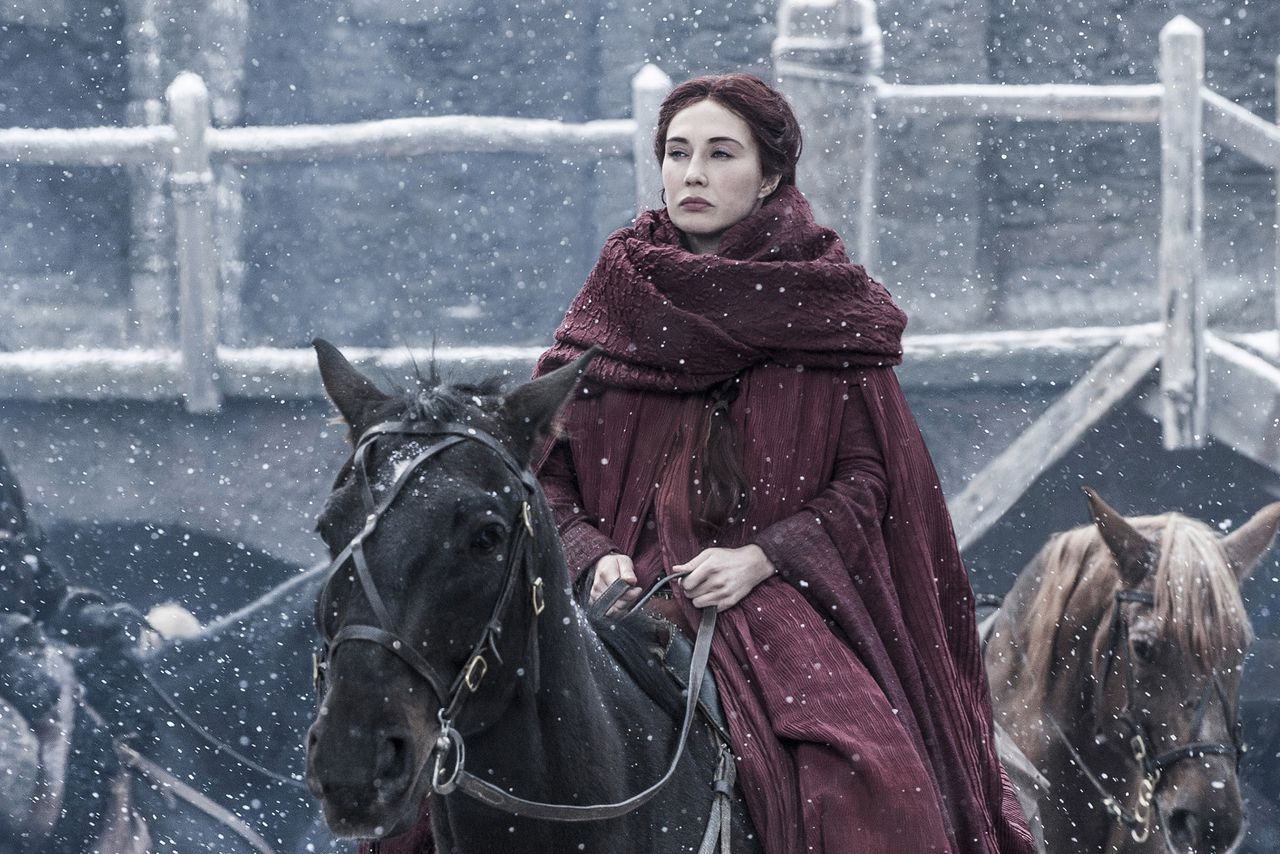 Galerry Game of Thrones Season 6 Episode 1 The Red Woman is coming to HBO