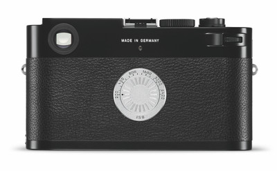 Leica M-D back PNG